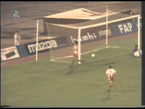 Crvena Zvezda - Radnicki Novi Beograd 3:2,Kup Jugoslavije,sezona 1992/93.mpg