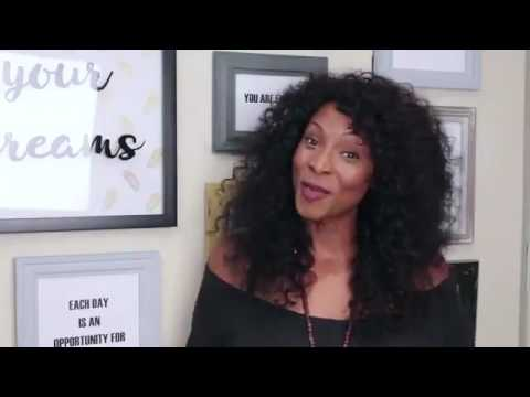 Lisa berry's  message.