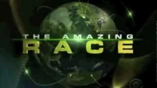 The Amazing Race Theme