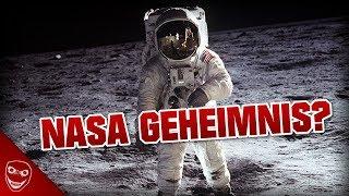 Verbirgt die NASA ein düsteres Geheimnis auf diesen Bildern?