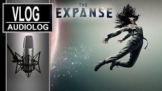 The Expanse - najlepszy serial S-F jaki widziałem