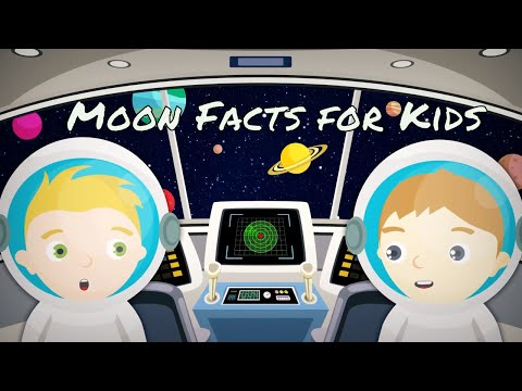 what-does-the-moon-do?---10-moon-facts-for-kids