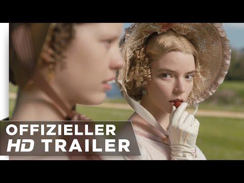 Emma - Trailer deutsch/german HD