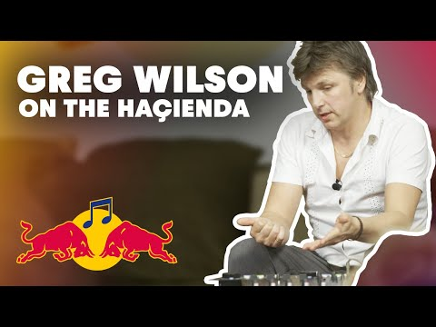 Greg Wilson Lecture (Melbourne 2006)   Red Bull Music Academy