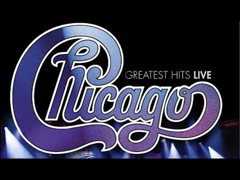 Chicago Greatest Hits Live Official Trailer Youtube