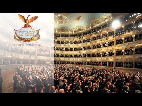 Madama Butterfly - Coro a bocca chiusa (Ettore Gracis)