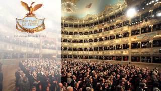 """Teatro La Fenice - Madama Butterfly """"Coro a bocca chiusa"""" (Ettore Gracis, 1976)"""