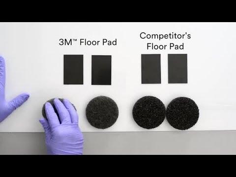 3M™ Floor Pad Challenge