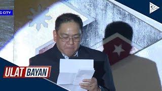 Ulat Bayan Weekend - [July 14, 2018]