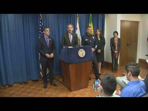LA Wins Injunction; Judge Rules Trump Can't Tie Grant Money To Immigration Enforcement