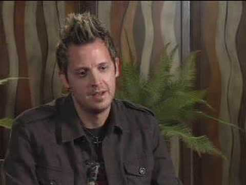 Lincoln Brewster shares his favorite Bible verses.