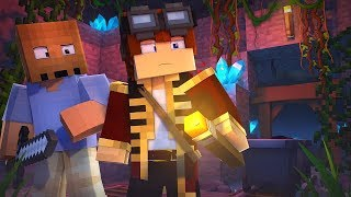 WHO is SUMMONING the DRAGONS ?! | Minecraft Magic Dragons