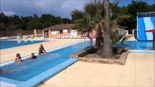 l'Argentière**** Camping & Parc - Golfe de Saint Tropez -