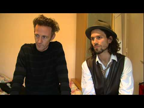 Raindance 2013 : Brian McGuire & Bret Roberts on PREVERTERE