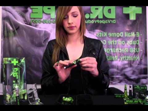DrVape Discreet Skillet – DrVape for all of your vaping needs