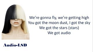 Download Lagu LSD - Audio ft. Sia, Diplo, Labrinth Lyrics Mp3