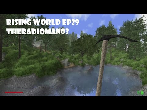 "Rising World EP29 ""Waterfront Project"""