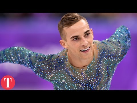 This Is Why Adam Rippon Is America's Sweetheart | Talko News