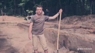 Археологія  флотація та промивання