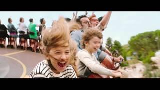Parc Asterix - «La Grande Enfance»