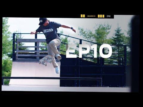 Ghetto Bird - EP10 - Camp Woodward Season 9