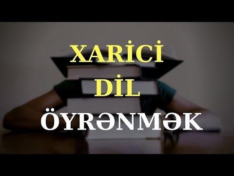 İngiliscə danışıq kursu 13 cü dərs - TƏKRAR from YouTube · Duration:  18 minutes 1 seconds
