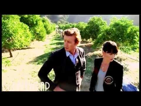 Jane and Lisbon || On Fire (+ news ;) )