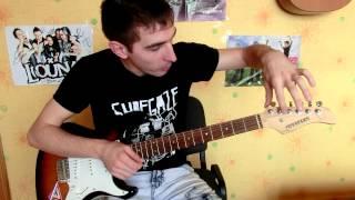 Как устранить дребезжание струны у колка гитары(Ссылка на курс бесплатных высокоэффективных упражнений для пальцев гитаристов http://guitargeek.ru/uprazhneniya-dlya-palcev.html..., 2013-02-26T09:54:26.000Z)