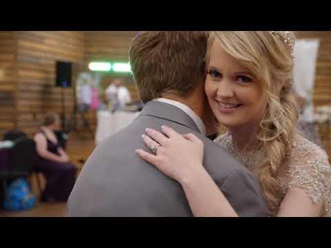 Glen & Brittany's Wedding