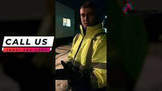 Security Guard Services - Construction Sites // American Alliance Security Agency