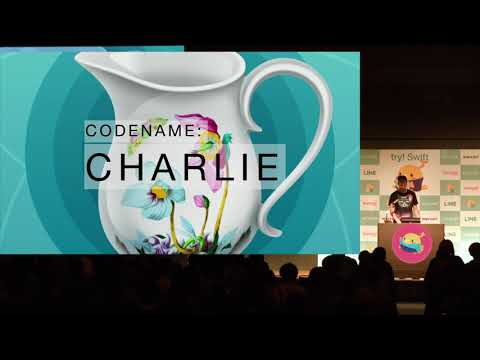 try! Swift Tokyo 2018 -  Introducing Charles for iOS