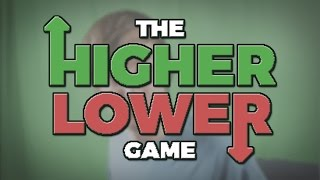 HIGHER OR LOWER -