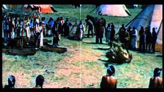 Chief Crazy Horse (1955) Trailer