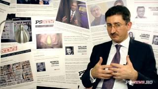 Bogdan CHIRITOIU, despre Romania cu Laura Chiriac