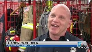 Colorado Springs Fire Seeks Permanent Mobile Response Program