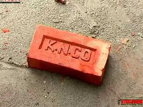 Building Construction in Bangla | Part 1: Brick, cement, steel, sand & stone