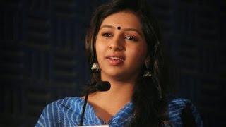 Komban Success Meet | Lakshmi Menon and Karthi hesitated to accept 'Komban'