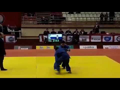 Nzs judo
