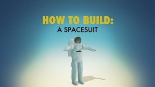 Spacesuit | HOW TO BUILD... EVERYTHING