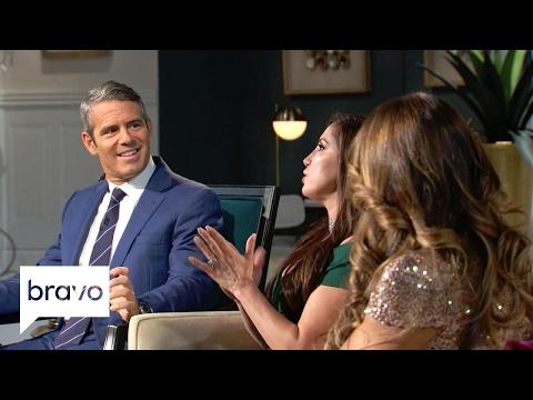 Next On RHONJ Reunion: Jacqueline Has Nothing to Say to Melissa Season 7, Episode 18  Bravo