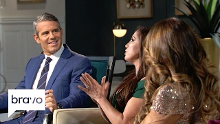 Next On #RHONJ Reunion: Jacqueline Has Nothing to Say to Melissa (Season 7, Episode 18) | Bravo
