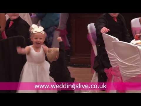Weddings  Showreel   Kirsten Orsborn - One More Step