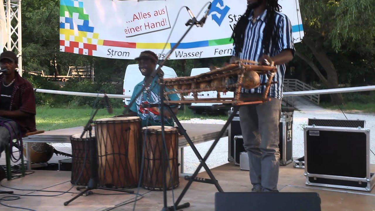 Afrika Lied