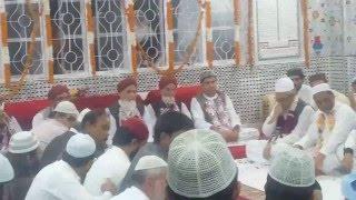 More Angna Moinuddin ... Saqib Ali Taji / Asim Ali Taji Qawwal Group