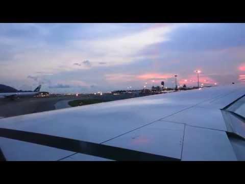 Cathay Pacific CX890 Hong Kong International to Newark Liberty