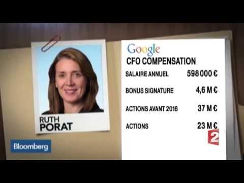 BLOG Ruth Porat