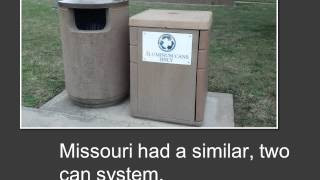 Which Bin Makes You Want to Recycle?