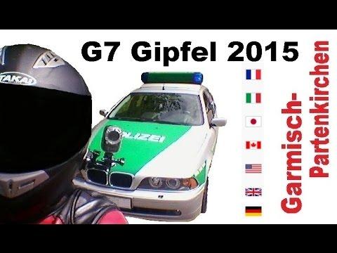 Kosten g7 treffen elmau