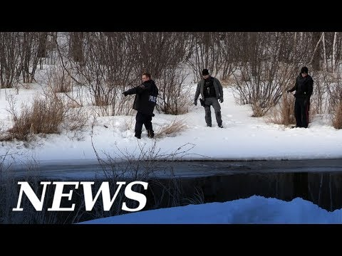 Body found in Lily Creek off Beverly Drive