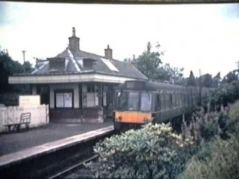 Rails to Coalburn
